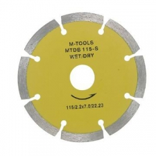 M-Tools - Diamond Blades - Tiling Tools & Equipment - Diamond Blades -