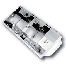 Kwikot - Standard - Sinks - Wash Troughs - Stainless Steel