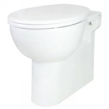 Lecico - Laguna - Toilets - Back-To-Wall - White