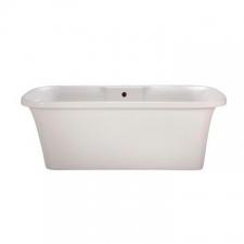 Libra (Sanitaryware) - Flow - Baths - Built-In - White
