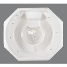 Libra (Sanitaryware) - Juliana - Baths - Spas - White