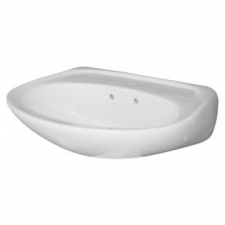 Didi - Courier - Basins - Wall-Hung - White