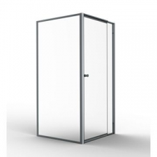 Finestra - Showers - Shower Doors - Bright Chrome