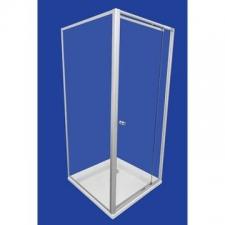 Finestra - Telescopic - Showers - Doors - Satin