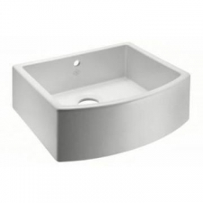 Mercury Fittings - Classic Collection - Sinks - Butler - White