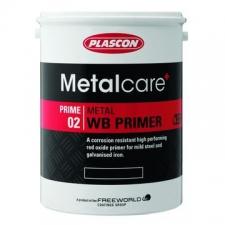 Plascon M/Care Rust Converter&Primer 1L