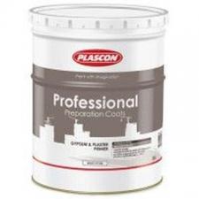 Plascon Prof Gypsum&Plaster Primer White 20L