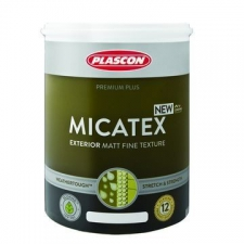 Plascon Micatex T/Base Pastel 20L