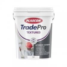 Plascon TradePro Textured White 20L