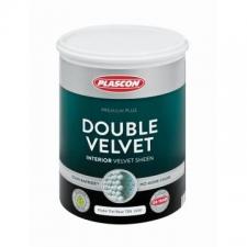 Plascon Double Velvet Rice Paper 10L