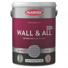 Plascon Wall&All Terra Cotta 5L