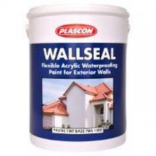 Plascon Wallseal White 5L