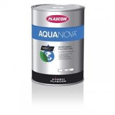 Plascon Aquanova White 5L DL