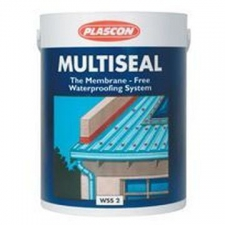 Plascon Multiseal Off White 1L