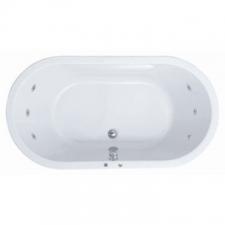 Libra (Sanitaryware) - Rona - Baths - Spas - White