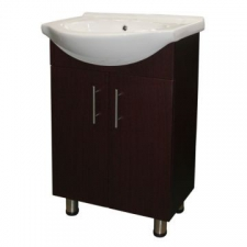Denver - Tiffany - Vanities - Basin Cabinets - Mahogany