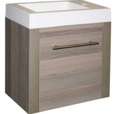Denver - Philly - Vanities - Basin Cabinets - American Walnut