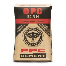 PPC - PPC Cement - BM - Cement - CEM I: Portland Cement -