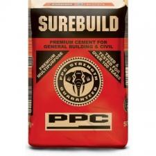 PPC - PPC Cement - BM - Cement - CEM II: Composite Portland Cement -