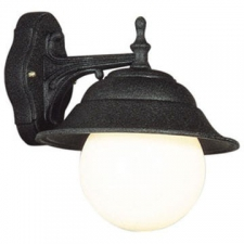 Radiant Lighting -  - Lighting - Outdoor - Black