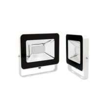 Spazio Lighting - Lighting - Flood & Security Lights - White