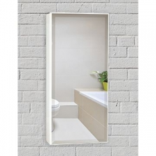 Styleline -  - Bathroom Furniture - Mirror Cabinets - Mahogany