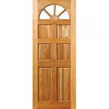 Swartland - Doors - Entrance Door -