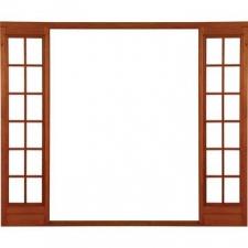 Swartland -  - Doors - Door Frame -