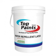 Top Paints - Paint - Waterproofing - White