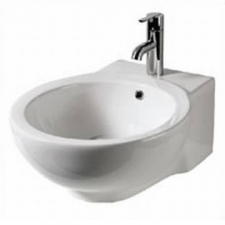 Vaal Sanitaryware - Emerald - Basins - Countertop - White