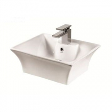 Vaal Sanitaryware - Oriele - Basins - Countertop - White