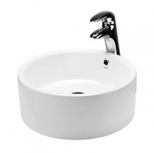 Vaal Sanitaryware - Savannah - Basins - Countertop - White