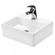 Vaal Sanitaryware - Mini Weaver - Basins - Countertop - White