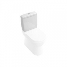 Villeroy & Boch - O.Novo - Cisterns - Close-Coupled - White