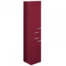Villeroy & Boch - Sentique - Bathroom Furniture - Cabinets - Glossy Red