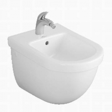 Villeroy & Boch - Sunberry - Bidets - Wall-Hung - White Alpin