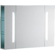 Villeroy & Boch - City Life - Bathroom Furniture - Mirror Cabinets - White