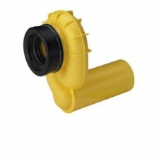Viega - Urinals - Spare Parts - Yellow