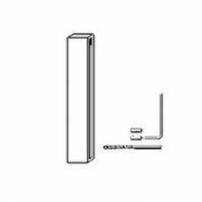 Viega - Visign - Urinals - Spare Parts -
