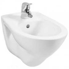 Vitra - Arkitekt - Bidets - Wall-Hung - White