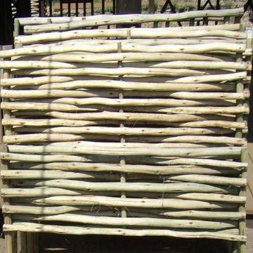 Mintroad Sawmills - CCA Treated - Fencing - Lathes - Greenish