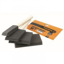 Academy Brushware - Rollers/Refills & Sets - Paint Brushes & Accessories - Brush Sets -