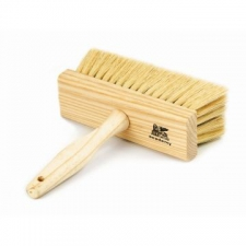 Academy Brushware - Accessories - Paint Brushes & Accessories - Brush - Brown/White