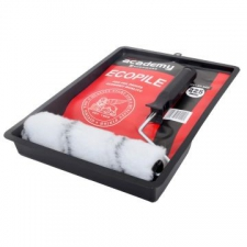 Academy Brushware - Rollers/Refills & Sets - Paint Brushes & Accessories - Tray Sets -