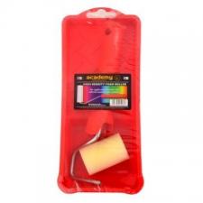 Academy Brushware - Radiator Range - Paint Brushes & Accessories - Tray Set -