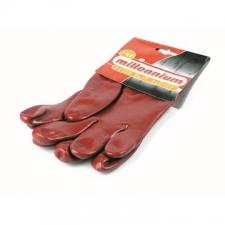 Academy Brushware - General Brushware - Protective Clothing - Gloves - Red