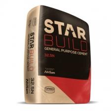 StarBuild Cement CEM II 32,5N/CEM V 32,5N 50kg