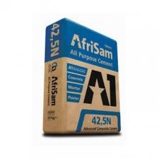 Afrisam All Purpose Cement, 42,5N, Blue, 50kg