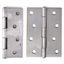 Araf Industries - Ironmongery - Hinges - Brass