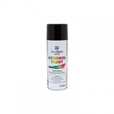 Araf Industries - Paint - Spray Paint - Black